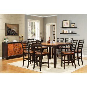 Frazer Counter Height Dining Table by Loo..