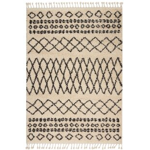 Jenny Cream Area Rug
