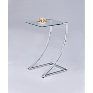 Erickson End Table by Orren El..