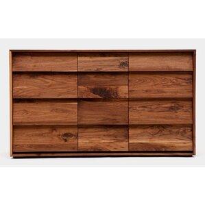 THN XL 12 Drawer Dresser by ARTLESS