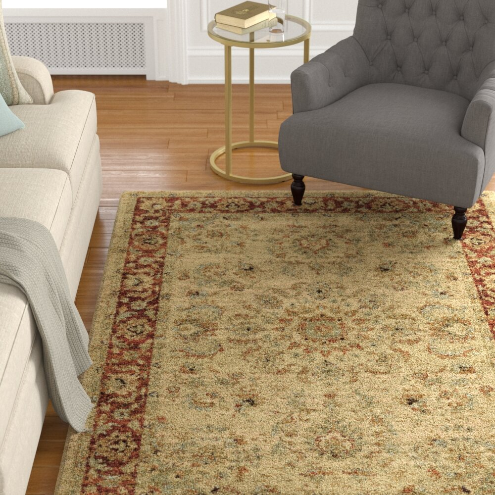 Darby Home Co Decatur Area Rug & Reviews | Wayfair