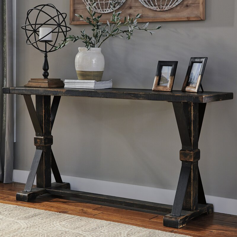 Lovely Amity Console Table