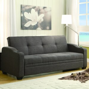 Mercury Row Alloway Elegant Sleeper Sofa Image