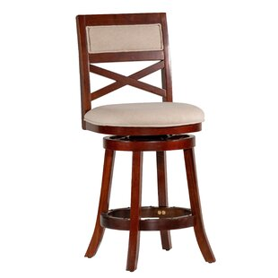 300 Lbs To 400 Lbs Capacity Counter Height Bar Stools Youll Love