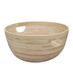 bamboo salad bowl - Wooden Salad Bowls