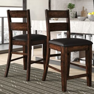 Maliana 25.5 Bar Stool (Set of 2)