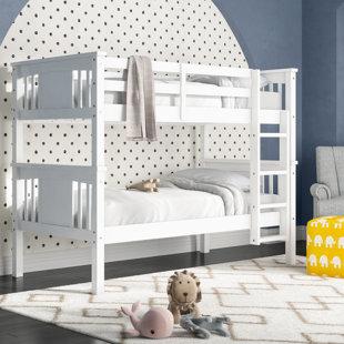 Bunk Loft Beds You Ll Love Wayfair