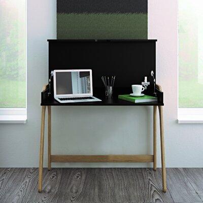 Modern Solid Wood Writing Desks Allmodern