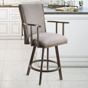Bohman 30 Swivel Bar Stool