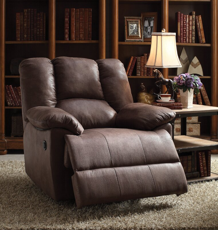 Oliver Power Recliner