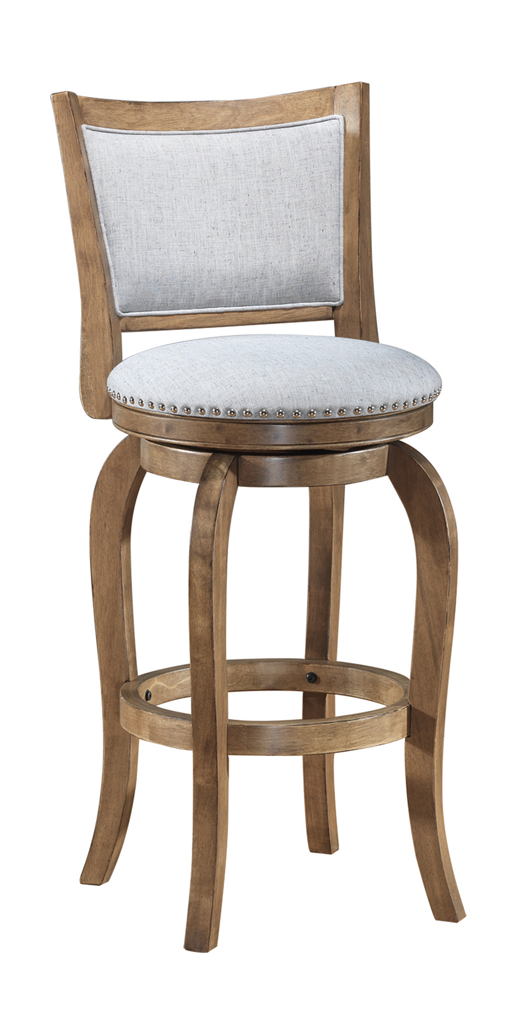 Wooden Swivel Bar Stools With Arms Summervilleaugusta Org