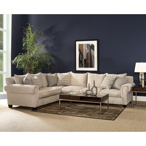 Savannah Sectional by Sage Avenue