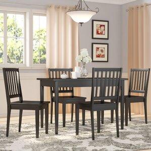 barryknoll 5 piece dining set