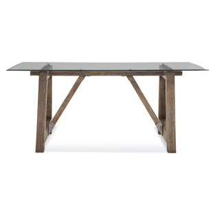 Ouareau Adjustable Leg Dining Table
