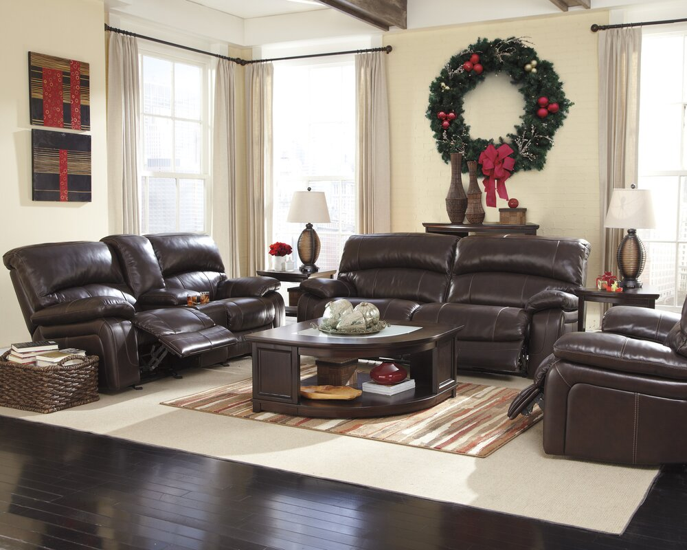 Dormont Configurable Living Room Set
