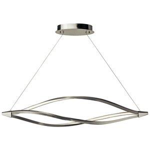 Sophie 1-Light Geometric Pendant