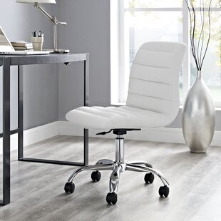White Office Chairs Youu0027ll Love | Wayfair