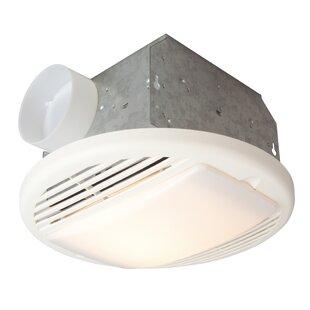 Ventilateur De Salle De Bain Avec Lumière