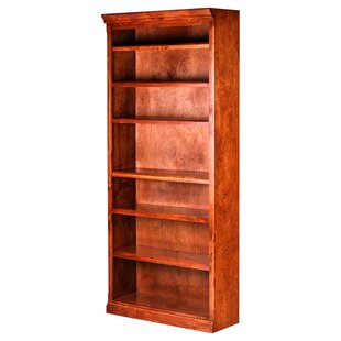 Mission Standard Bookcase
