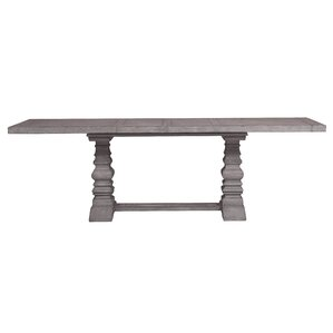 Tarentum Height Extendable Dining Table by Gracie Oaks
