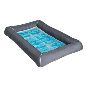 Loudon TheraCool Cooling Gel Pet Bed