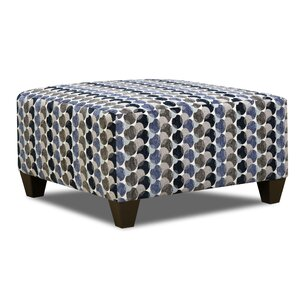 Degory Cocktail Ottoman by Simmons Upholster..