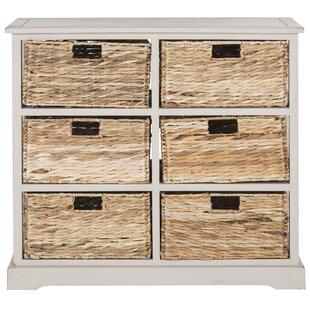 Nice Clarion 6 Basket Storage Chest
