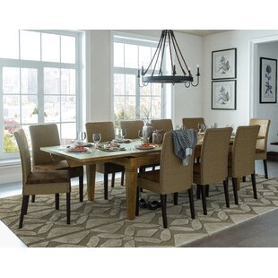 Hartford Extendable Dining Table