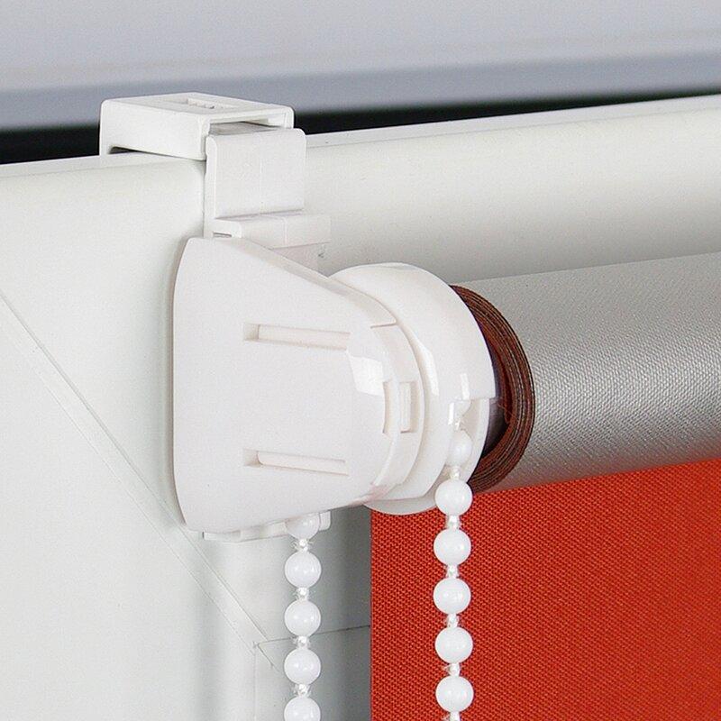 liedeco klemmtr ger set f r klemmfix rollos bewertungen. Black Bedroom Furniture Sets. Home Design Ideas