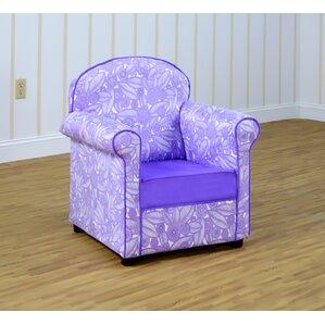 Jill Kids Club Chair by kangaroo trading company