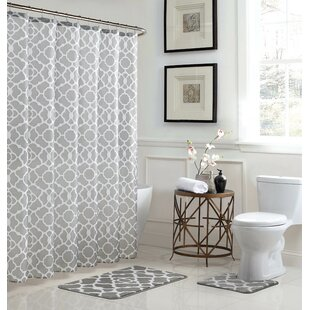 Elsa Shower Curtain Set