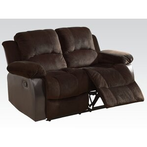Masaccio Reclining Loveseat by ACME Furniture