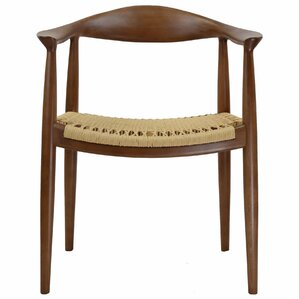 Debate Solid Wood Dining Chair by Design ..