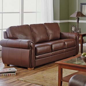 Viceroy Loveseat by Palliser Furniture
