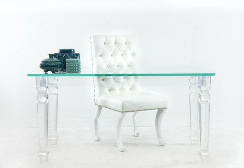 on desk vintage new acrylic clear chair ideas household lucite for designs best chairs