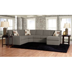 Stillman U-shaped Sectional by..