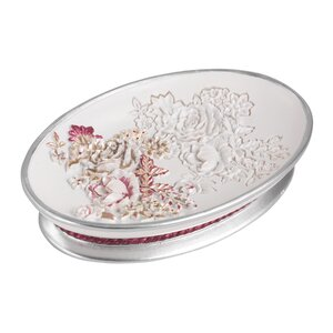 Secret Garden Soap Dish