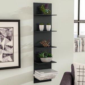 Molina Wide Column Wall Shelf