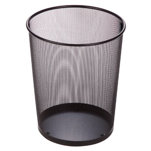 Wire Mesh Waste Basket