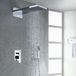Showers Bathtubs Youll Love