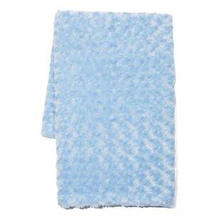 7d60929df Blue Baby Blankets You'll Love | Wayfair