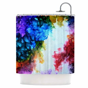 Fiona Shower Curtain