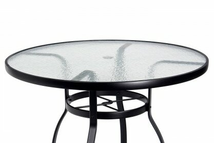 Woodard Obscure Glass Replacement Table Top Wayfair