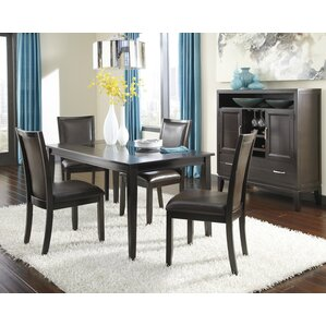 Trishelle Dining Table by Signature Design by Ashley