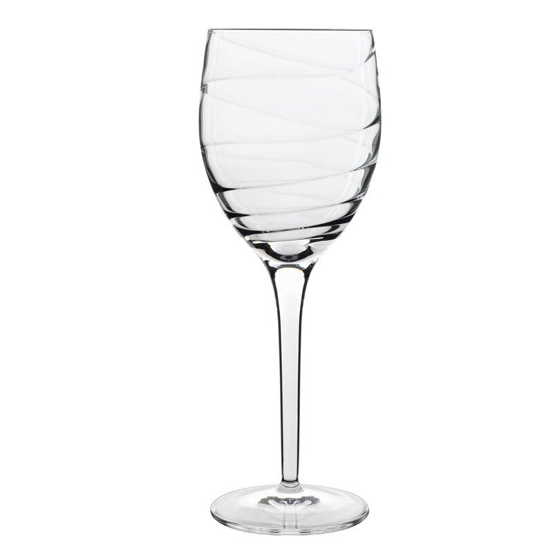 Romantica All Purpose Wine Glass