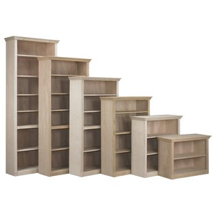 Federal Crown Standard Bookcase