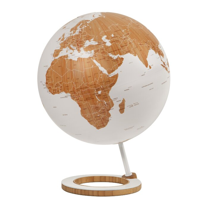 world style carto ms res photo graphics globe antique high desk