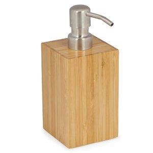 Bad accessoires holz  Alle Badaccessoires: Material - Holz | Wayfair.de