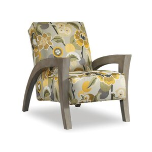 Grasshopper Exposed Armchair by Sam Moore