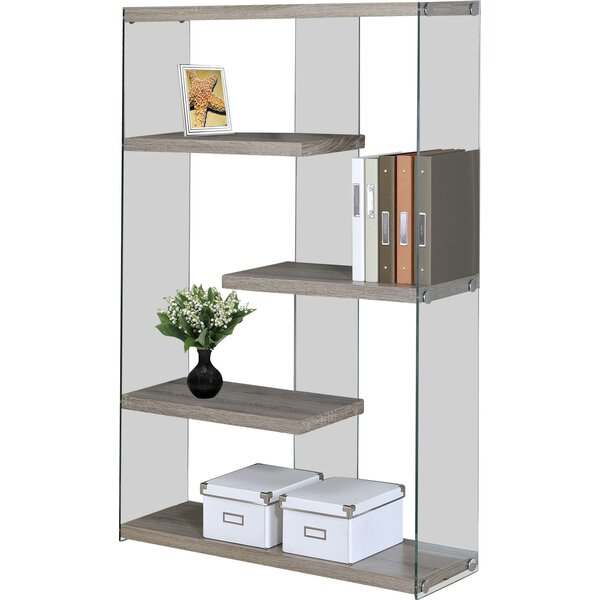 60 Quot Etagere Bookcase Amp Reviews Allmodern